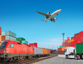 Freight Forwarding Iraq